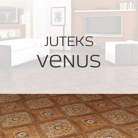 Бытовой линолеум Бытовой линолеум Juteks Venus