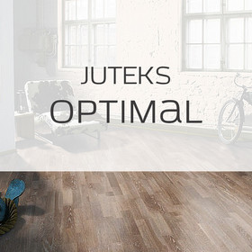 Фото Линолеум Juteks Optimal