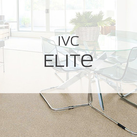 Полукоммерческий линолеум Линолеум IVC Elite