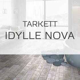 Полукоммерческий линолеум Tarkett IDYLLE NOVA