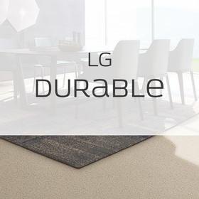 Коммерческий линолеум Линолеум LG Durable