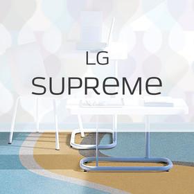 Коммерческий линолеум LG Supreme