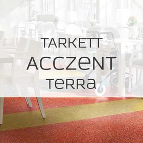 Коммерческий линолеум Линолеум Tarkett Acczent Terra