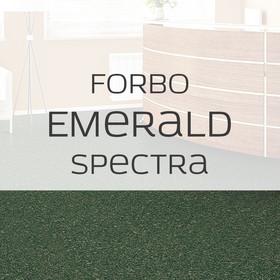 Коммерческий линолеум Гетерогенный линолеум Forbo Emerald Spectra