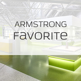 Коммерческий линолеум Гомогенный линолеум Armstrong Favorite