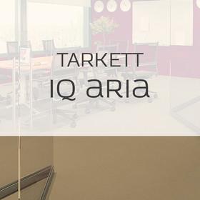 Коммерческий линолеум Линолеум Tarkett iq Aria