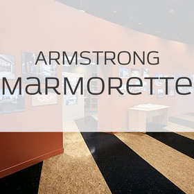 Armstrong Marmorette
