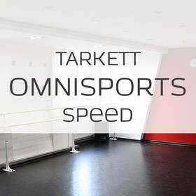 Фото Спортивный линолеум Tarkett Omnisports Speed