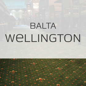 Ковролин Balta Wellington