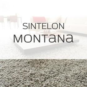 Ковролин для дома Sintelon Montana