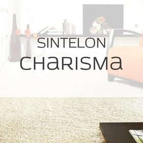 Ковролин для дома Sintelon Charisma