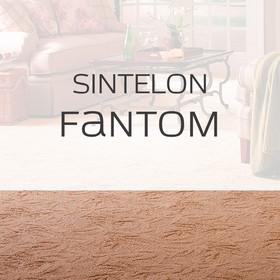 Ковролин для дома Sintelon Fantom
