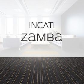 Ковровая плитка Incati Zamba