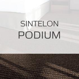Ковролин Sintelon Podium