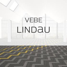 Коммерческий ковролин Vebe Lindau