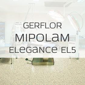 Антистатический линолеум Антистатический линолеум Gerflor Mipolam Elegance EL5