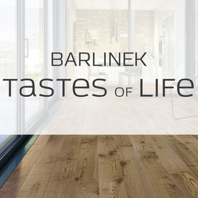 Паркетная доска Barlinek Tastes of Life