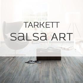 Паркетная доска Паркетная доска Tarkett Salsa Art