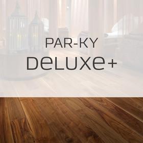 Паркетная доска Паркетная доска Par-ky Deluxe+