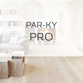 Паркетная доска Паркетная доска Par-ky Pro