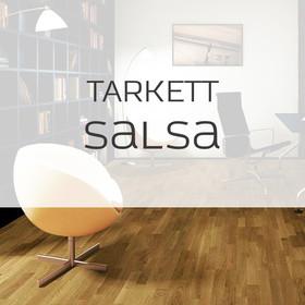 Паркетная доска Паркетная доска Tarkett Salsa