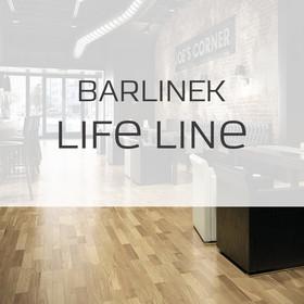 Паркетная доска Паркетная доска Barlinek Life Line