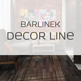 Паркетная доска Паркетная доска Barlinek Decor Line