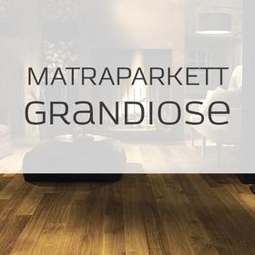 Массивная доска Доска Matraparkett Grandiose