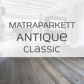 Доска Matraparkett Antique Classic