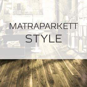 Массивная доска Доска Matraparkett Style