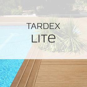Террасная доска Tardex Lite