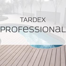 Террасная доска Tardex Professional