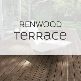 Террасная доска Renwood Terrace