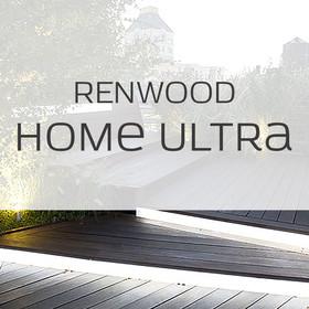 Террасная доска Renwood Home Ultra
