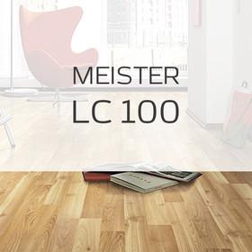 Ламинат Ламинат Meister LC 100