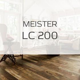 Ламинат Ламинат Meister LC 200