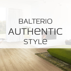 Ламинат Ламинат Balterio Authentic Style