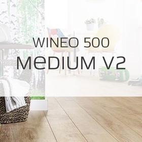 Ламинат Ламинат Wineo 500 medium V2