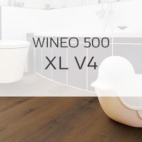 Ламинат Ламинат Wineo 500 XL V4