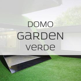 Фото Ландшафтная трава Domo Garden Verde