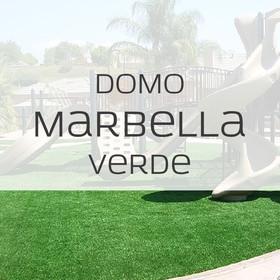 Фото Ландшафтная трава Marbella Verde