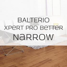 Ламинат Ламинат Balterio Xpert Pro Better Narrow