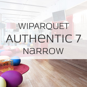 Ламинат Ламинат Wiparquet Authentic 7 Narrow