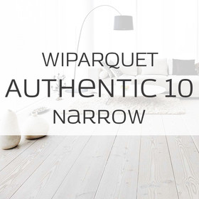 Ламинат Ламинат Wiparquet Authentic 10 Narrow