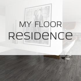 Ламинат Ламинат My Floor Residence